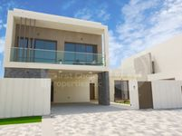 4 Bedroom Apartment in Yas Acres-photo @index