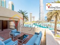 3 Bedroom Villa in Burj Views Podium-photo @index