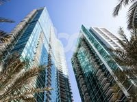 3 Bedroom Apartment in Al Bateen Residences & Hotel Tower-photo @index