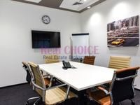 Office Commercial in world trade centre residence-photo @index