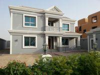 5 Bedroom Villa in Falcon City of Wonders-photo @index