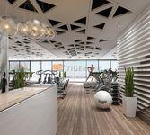 Studio Apartment in Jumeirah Village Circle Villas-photo @index