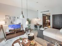 Studio Apartment in Boulevard Central Tower 2-photo @index