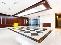 Fully Fitted Office Commercial in Emaar Square Bldg 2-photo @index