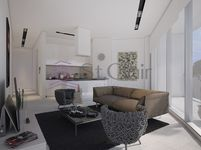 Studio Apartment in Reef Residence-photo @index