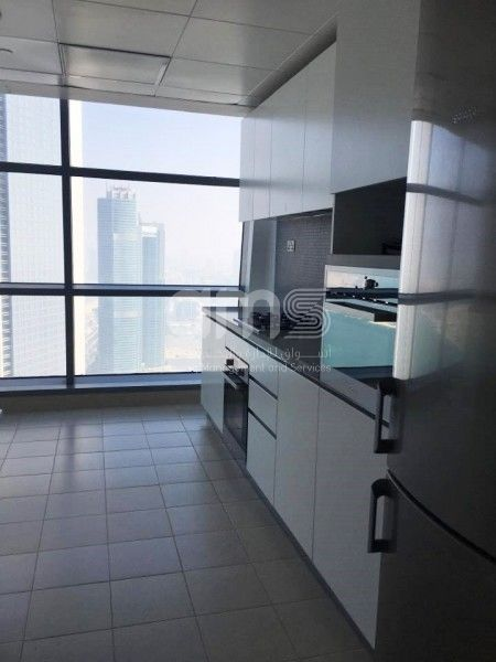 Beautiful 2br apartment in etihad towers no commission for Etihad apartment plans