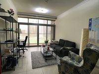 1 Bedroom Apartment in Global Lake View