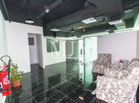 Fully Fitted Office Commercial in Binary Tower-photo @index