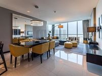 3 Bedroom Apartment in Sheraton Grand Hotel-photo @index