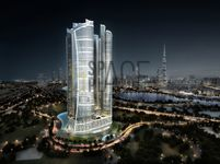 2 Bedroom Hotel Apartment in DAMAC Towers by Paramount Resorts and Hotels Dubai-photo @index