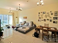 2 Bedroom Apartment in Arena Apartments-photo @index