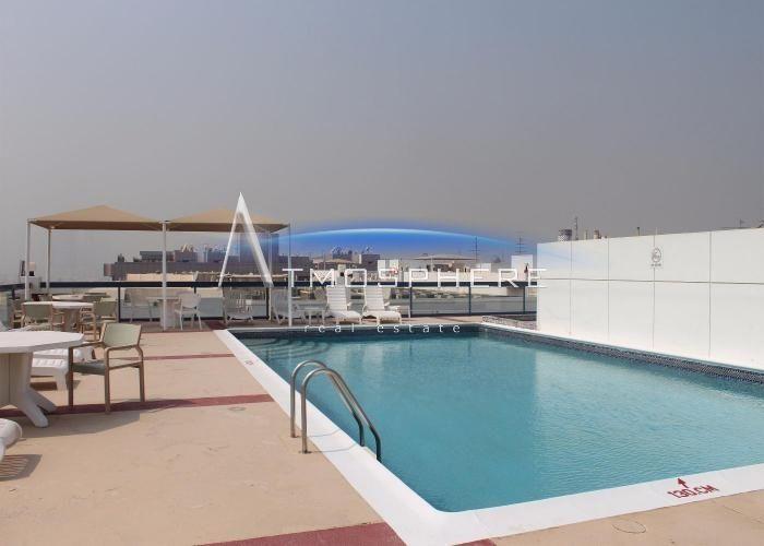 Big Size 1 Br In Bur Dubai For Rent