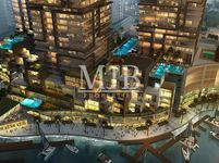 1 Bedroom Apartment in Marina Gate 2-photo @index