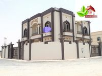 5 Bedroom Villa in Ajman One Tower 2-photo @index