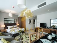 Studio Apartment in Grand Central Hotel-photo @index