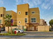 3 Bedroom Villa in Hemaim Community-photo @index
