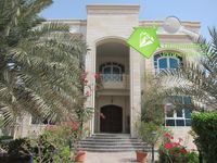 6 Bedroom Villa in Khalifa City A-photo @index