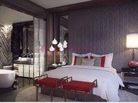 Studio Hotel Apartment in Aykon City-photo @index