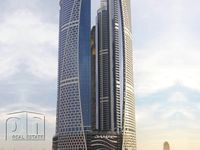 1 Bedroom Apartment in DAMAC Towers by Paramount Tower A