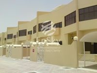 Staff Accommodation Commercial in Khalifa City A-photo @index
