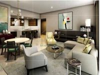 1 Bedroom Apartment in Afnan 1-photo @index