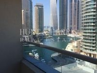 Studio Apartment in Marina Diamond 3-photo @index