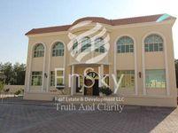 6 Bedroom Villa in Shakhbout City-photo @index