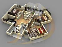 4 Bedroom Villa in Layan Community-photo @index