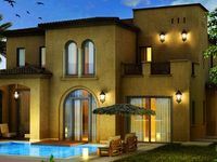 7 Bedroom Villa in Uptown Cairo-photo @index