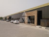 Warehouse Commercial in Technopark