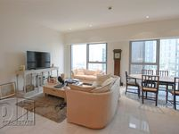 1 Bedroom Apartment in Central Park tower-photo @index