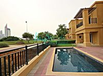 4 Bedroom Villa in Emirates Golf Club Residences-photo @index