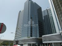 Fully Fitted Office Commercial in Blue Sky Tower-photo @index