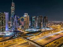 Studio Apartment in Seven City JLT-photo @index