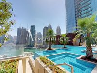 1 Bedroom Apartment in Marina Gate 1-photo @index