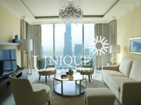 4 Bedroom Hotel Apartment in The Address Residence Fountain Views 1-photo @index
