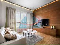 Studio Apartment in Dubai Lagoon-photo @index