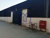 Warehouse Commercial in Al Jazeera