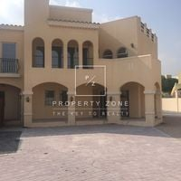 4 Bedroom Villa in al waha villas-photo @index