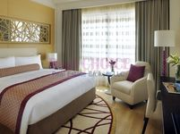 1 Bedroom Hotel Apartment in Marriot Executive Apartments-photo @index