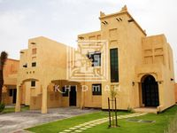 3 Bedroom Villa in Al Oyoun Village-photo @index