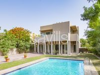 3 Bedroom Villa in Saheel 2-photo @index
