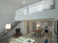 Studio Apartment in Shamal Waves-photo @index