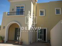 3 Bedroom Villa in Al Reem (All)-photo @index