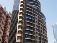 1 Bedroom Apartment in Al Hassani Tower-photo @index