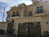 6 Bedroom Villa in Al Mushrif-photo @index