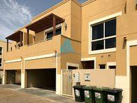3 Bedroom Villa in Al Tharwaniyah Community-photo @index