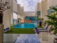 Studio Apartment in Jumeirah Lake Towers-photo @index