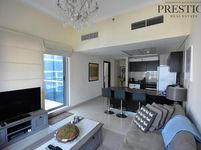 1 Bedroom Apartment in bay central east-photo @index
