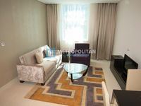 1 Bedroom Apartment in Damac Maison Cour Jardin-photo @index